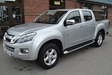 Isuzu D-Max Yukon Twin Turbo Double Cab 4x4 Pick Up 2.5 - Thumb 4
