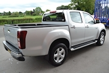 Isuzu D-Max Yukon Twin Turbo Double Cab 4x4 Pick Up 2.5 - Thumb 5
