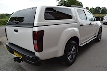 Isuzu D-Max Blade Double Cab 4x4 Pick Up fitted Glazed Canopy NO VAT TO PAY 2.5 - Thumb 3