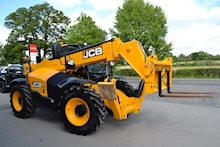Jcb 533-105 Loadall 533 105 T 4.4 - Thumb 0