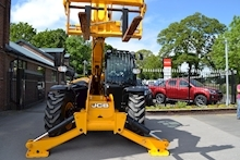 Jcb 533-105 Loadall 533 105 T 4.4 - Thumb 17