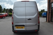 Ford Transit Custom 310 Trend L1 H2 SWB High Roof Van 2.2 - Thumb 2