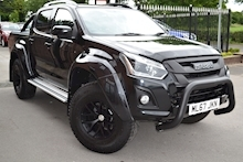 Isuzu D-Max Arctic Trucks AT35 Double Cab 4x4 Pick Up Black Pack and NO VAT To Pay 1.9 - Thumb 0