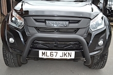 Isuzu D-Max Arctic Trucks AT35 Double Cab 4x4 Pick Up Black Pack and NO VAT To Pay 1.9 - Thumb 4