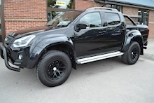 Isuzu D-Max Arctic Trucks AT35 Double Cab 4x4 Pick Up Black Pack and NO VAT To Pay 1.9 - Thumb 5