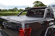Isuzu D-Max Arctic Trucks AT35 Double Cab 4x4 Pick Up Black Pack and NO VAT To Pay 1.9 - Thumb 6