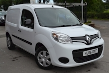 Renault Kangoo Ml19 Business Plus Energy Dci 90 1.5 - Thumb 0