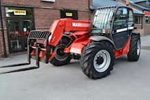Manitou Maniscopic MT 732 Telehandler 2100 Hours 4.4 - Thumb 1