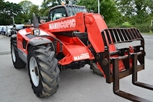Manitou Maniscopic MT 732 Telehandler 2100 Hours 4.4 - Thumb 14