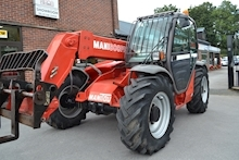 Manitou Maniscopic MT 732 Telehandler 2100 Hours 4.4 - Thumb 18