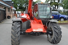Manitou Maniscopic MT 732 Telehandler 2100 Hours 4.4 - Thumb 20