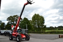 Manitou Maniscopic MT 732 Telehandler 2100 Hours 4.4 - Thumb 21