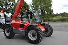 Manitou Maniscopic MT 732 Telehandler 2100 Hours 4.4 - Thumb 22