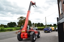 Manitou Maniscopic MT 732 Telehandler 2100 Hours 4.4 - Thumb 23