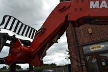 Manitou Maniscopic MT 732 Telehandler 2100 Hours 4.4 - Thumb 25