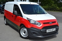 Ford Transit Connect 240 L2 LWB 115 ps 1.6 - Thumb 0