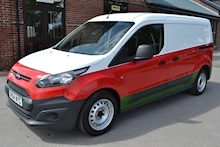 Ford Transit Connect 240 L2 LWB 115 ps 1.6 - Thumb 5