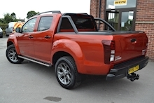 Isuzu D-Max Blade Twin Turbo Limited Edition Double Cab 4x4 Pick Up Fitted Roller Lid and Style Bar 2.5 - Thumb 1