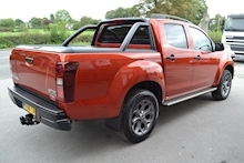 Isuzu D-Max Blade Twin Turbo Limited Edition Double Cab 4x4 Pick Up Fitted Roller Lid and Style Bar 2.5 - Thumb 3
