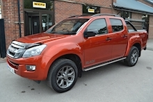 Isuzu D-Max Blade Twin Turbo Limited Edition Double Cab 4x4 Pick Up Fitted Roller Lid and Style Bar 2.5 - Thumb 5