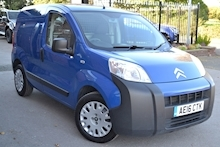Citroen Nemo 590 Enterprise Hdi 1.3 - Thumb 0