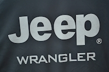 Jeep Wrangler Unlimited Sahara Removable Hardtop 2.8 - Thumb 6