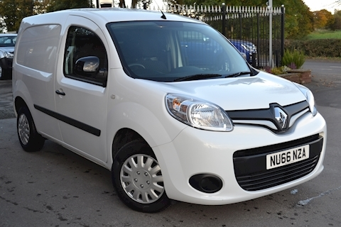 Renault Kangoo Ml19 Business Plus Dci Euro 6