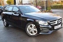Mercedes-Benz C Class C 220 D Se Executive Edition Estate Euro 6 2.1 - Thumb 0