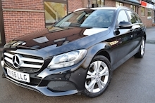 Mercedes-Benz C Class C 220 D Se Executive Edition Estate Euro 6 2.1 - Thumb 26