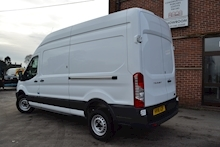 Ford Transit 350 L3 H3 130ps Euro 6 LWB High Roof 2.0 - Thumb 1