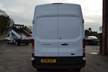 Ford Transit 350 L3 H3 130ps Euro 6 LWB High Roof 2.0 - Thumb 2