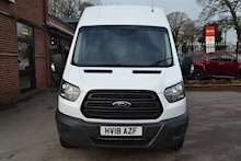 Ford Transit 350 L3 H3 130ps Euro 6 LWB High Roof 2.0 - Thumb 4