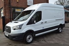 Ford Transit 350 L3 H3 130ps Euro 6 LWB High Roof 2.0 - Thumb 5