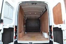 Ford Transit 350 L3 H3 130ps Euro 6 LWB High Roof 2.0 - Thumb 6