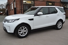Land Rover Discovery Sd4 S 4WD 7 Seat Euro 6 2.0 - Thumb 5
