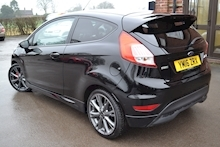 Ford Fiesta St-Line Navigation 125 Ecoboost 1.0 - Thumb 1