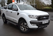 Ford Ranger Wildtrak 200 Tdci Double Cab 4X4 Pick Up 3.2 - Thumb 0