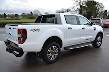 Ford Ranger Wildtrak 200 Tdci Double Cab 4X4 Pick Up 3.2 - Thumb 3