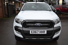 Ford Ranger Wildtrak 200 Tdci Double Cab 4X4 Pick Up 3.2 - Thumb 4