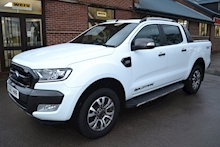 Ford Ranger Wildtrak 200 Tdci Double Cab 4X4 Pick Up 3.2 - Thumb 5