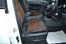 Ford Ranger Wildtrak 200 Tdci Double Cab 4X4 Pick Up 3.2 - Thumb 8