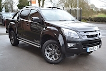 Isuzu D-Max Blade Double Cab 4x4 Pick Up Fitted Roller Lid And Style Bar NO VAT TO PAY 2.5 - Thumb 0