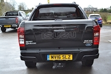 Isuzu D-Max Blade Double Cab 4x4 Pick Up Fitted Roller Lid And Style Bar NO VAT TO PAY 2.5 - Thumb 2