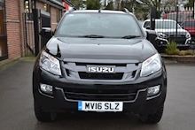 Isuzu D-Max Blade Double Cab 4x4 Pick Up Fitted Roller Lid And Style Bar NO VAT TO PAY 2.5 - Thumb 4