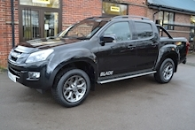 Isuzu D-Max Blade Double Cab 4x4 Pick Up Fitted Roller Lid And Style Bar NO VAT TO PAY 2.5 - Thumb 5