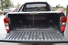 Isuzu D-Max Blade Double Cab 4x4 Pick Up Fitted Roller Lid And Style Bar NO VAT TO PAY 2.5 - Thumb 6