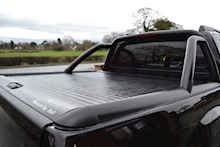 Isuzu D-Max Blade Double Cab 4x4 Pick Up Fitted Roller Lid And Style Bar NO VAT TO PAY 2.5 - Thumb 8