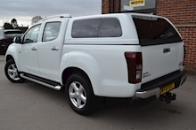 Isuzu D-Max Utah Vision Double Cab 4x4 Pick Up Fitted Glazed Canopy 2.5 - Thumb 1