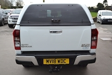 Isuzu D-Max Utah Vision Double Cab 4x4 Pick Up Fitted Glazed Canopy 2.5 - Thumb 5