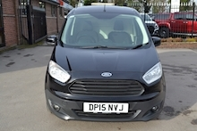 Ford Tourneo Courier Trend Tdci 95ps NO VAT 1.6 - Thumb 4